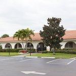 Seminole Hall