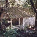 Pre Civil War Spring House