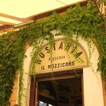 Hostaria Pizzeria Il Mozzicone