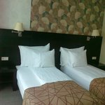 sehr gute Betten