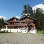 Hôtel Alpenhof