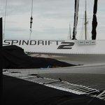 Pôle course au large - SPIN DRIFT 2