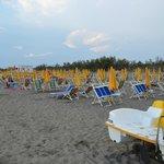Spiaggia di Casa di Caccia