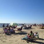 Clean Beach, III of IV