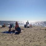 Clean Beach, I of IV