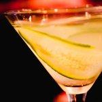 Jessie's Girl Martini