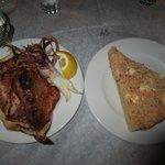 Φωτογραφία: Ouzerie Restaurant Karnagio