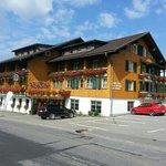 Alpenblick Lingenau