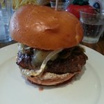 Special of the Month - Camemburger