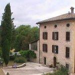 Photo de Villa Pascolo Country House