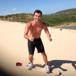 Sandboarding Sundays Fun in the Sun :)