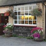 Nearby pub restaurant
