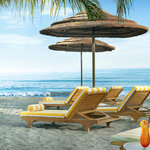 Four Seasons Limassol Beach