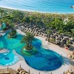 Four Seasons Limassol Pool & Beach