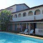 Costa Azul Praia Hotel