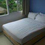 Foto de Nantra Ekamai Hotel