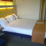 HIE Stevenage - Bed