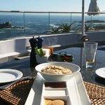 views breakfast