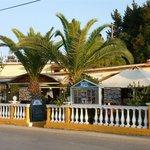 Paradise Restaurant, Sidari