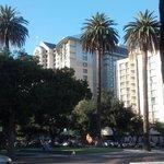 Downtown San Jose Park