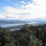 Zurich湖
