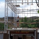 Rocky Mountain Rope Course