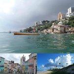 Bahia is much more!!! A Bahia é muito mais!! Bahia, c'est beaucoup plus!!