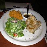 Tuna Steak was amazing!!!