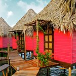 Urraca Private Island Eco-Lodge Bocas del Toro