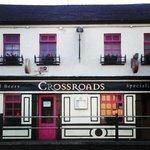 Crossroads Moycullen Galway