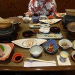 Photo de Sanai Kogen Hotel