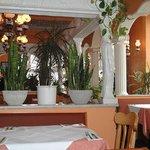 Restaurant Akropolis (Innen2)