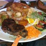 August 2013 Steak