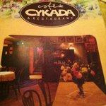 Photo of Cykada