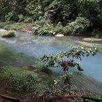 La rencontre des rivières