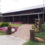 Wondai Visitor Information Centre and Timber Museum