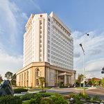 Tan Son Nhat Saigon Hotel Foto