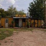 Mi Casa Restaurant, Benson,AZ