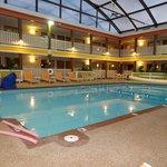 9' Pool