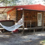 Red Bud Cabin