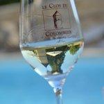 Bon vin de la région !