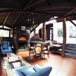 Photo of La Colina Hotel Cottage