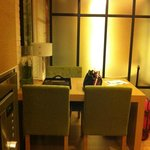 Small dining table good for 2