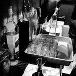 Our specialty: Balinese Arak Shots