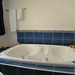 Vasca idromassaggio camera Azul