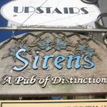 Sirens Pub