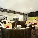 Sian- Contemporary Chinese Speciality Restaurant