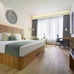 Standard room- Well equipped to cater to the needs of business and leisure travellers alike.