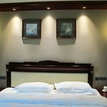 Fragrant Hill Hotel Foto
