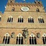 Siena.centro storico.